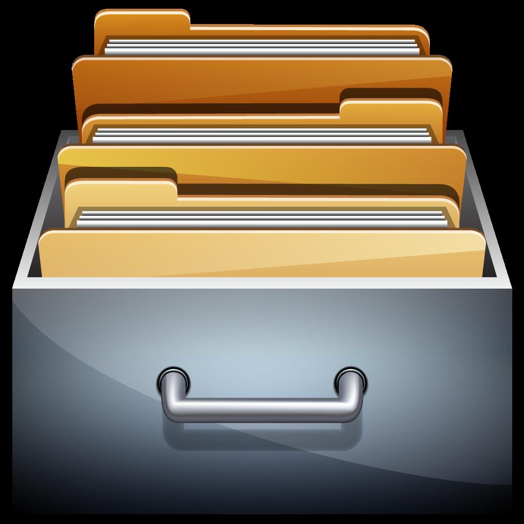 File Cabinet Pro | macOS App